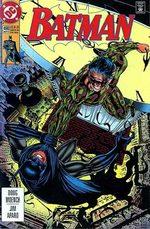 Batman 490 Comics