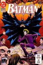 Batman 491 Comics
