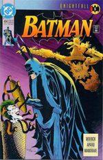 Batman 494 Comics