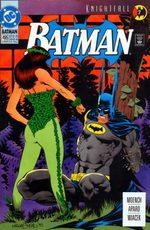 Batman 495 Comics