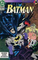 Batman 496 Comics