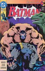 Batman 497 Comics