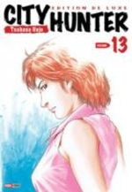 City Hunter 13