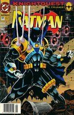 Batman 501 Comics