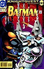 Batman 502 Comics