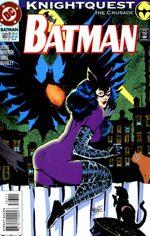 Batman 503 Comics