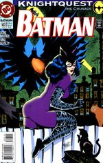 Batman 503
