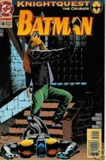 Batman 505 Comics