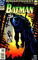 Batman 507 Comics