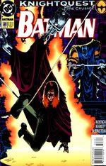 Batman 508 Comics