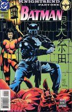 Batman 509 Comics