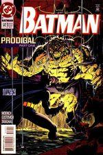 Batman 512 Comics