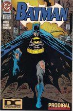 Batman 514 Comics