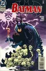 Batman 516 Comics