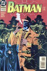 Batman 518 Comics