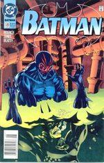 Batman 519 Comics