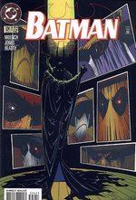 Batman 524 Comics