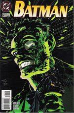 Batman 527 Comics
