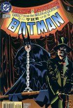 Batman 528 Comics