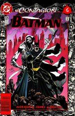 Batman 529 Comics