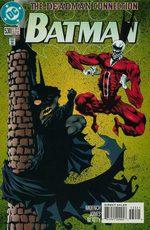 Batman 530 Comics