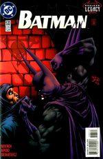 Batman 533 Comics
