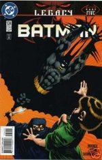 Batman 534 Comics