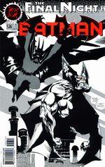 Batman 536 Comics