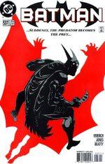 Batman 537 Comics