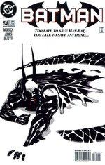 Batman 538 Comics