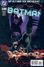 Batman 539 Comics