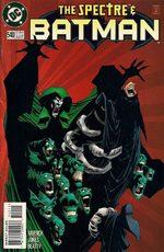 Batman 540 Comics