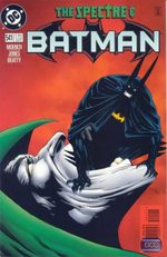 Batman 541 Comics
