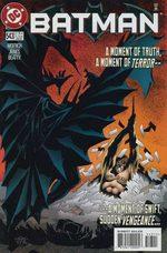 Batman 543 Comics