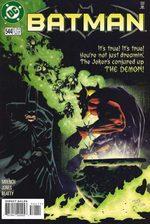 Batman 544 Comics