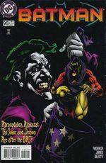 Batman 545 Comics
