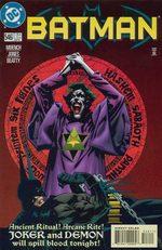 Batman 546 Comics