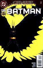 Batman 547 Comics