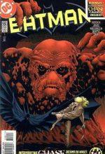 Batman 550 Comics