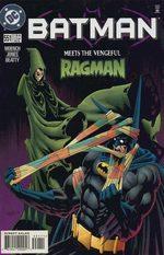 Batman 551 Comics