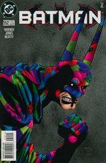 Batman 552 Comics