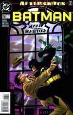 Batman 556 Comics