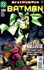 Batman 557 Comics