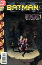 Batman 570 Comics