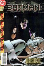 Batman 572 Comics