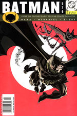 Batman 576 Comics