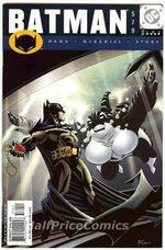 Batman 579 Comics