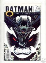 Batman 580 Comics