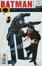 Batman 582 Comics