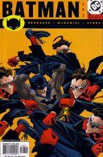 Batman 583 Comics